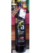 aceites de oliva ecologicos